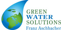 Green Water Solutions Franz Aschbacher - Logo