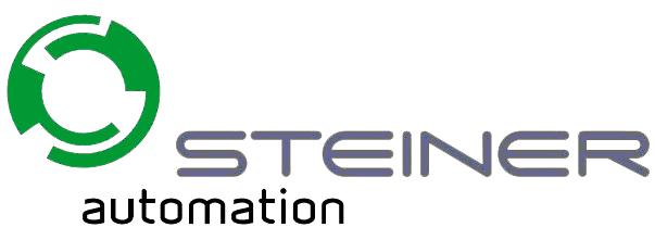 Steiner Automation - Logo