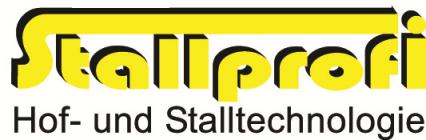 Stallprofi Hof- und Stalltechnologie - Logo