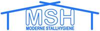 MSH Moderne Stallhygiene oHG - Logo