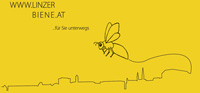 Linzer Biene OG - Logo