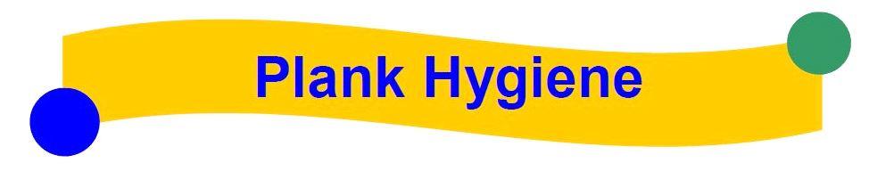 Plank Hygiene KG - Logo