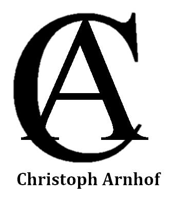 Christoph Arnhof - Logo