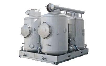 Natürliche Wasseraufbereitung in der Industrie